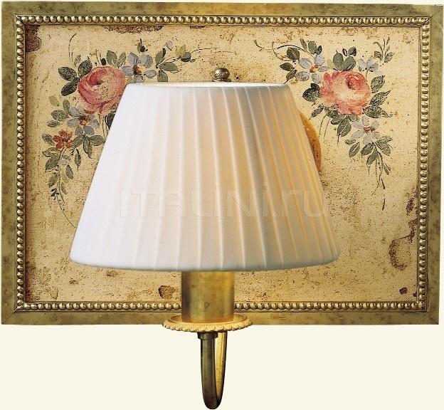 Настенный светильник ART. 656 Patrizia Garganti (Baga)