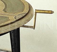 Раздвижной стол ART. 638 фабрика Patrizia Garganti (Baga)
