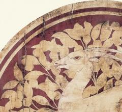 Декоративная панель ART. ST.64/65 фабрика Patrizia Garganti (Baga)