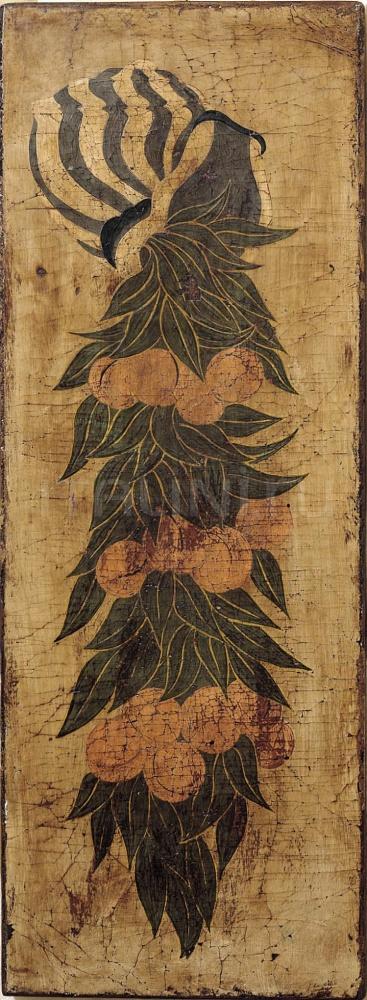 Декоративная панель ART. ST.53/54 Patrizia Garganti (Baga)