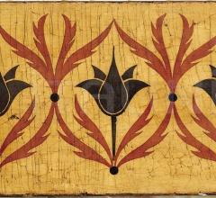 Декоративная панель ART. ST.52 фабрика Patrizia Garganti (Baga)