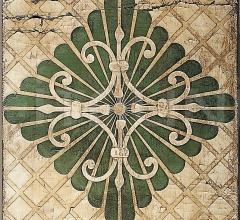Декоративная панель ART. ST.68 фабрика Patrizia Garganti (Baga)
