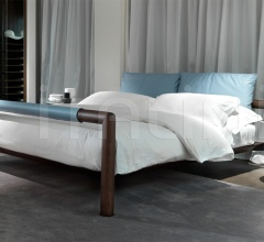 Кровать Charlotte фабрика Besana