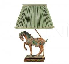 Настольный светильник ART. CM. 401 фабрика Patrizia Garganti (Baga)
