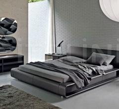 Кровать Clip фабрика Molteni & C
