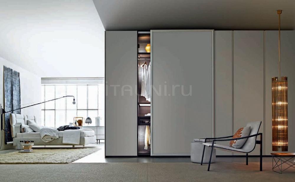 Шкаф Gliss Quick 45° Door Molteni & C