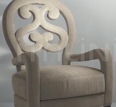 Кресло PG1002 фабрика Patrizia Garganti (Baga)