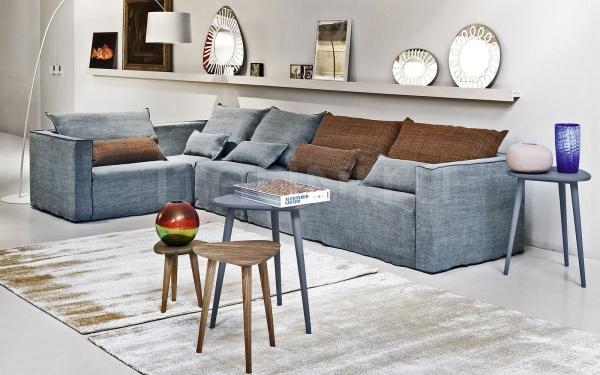 Модульный диван Brick