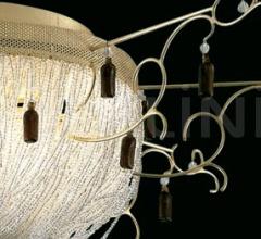 Потолочный светильник 2180 фабрика Patrizia Garganti (Baga)