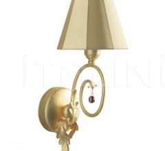 Настенный светильник 1141 фабрика Patrizia Garganti (Baga)