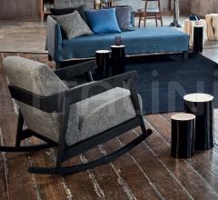 Кресло-качалка Brick 307 фабрика Gervasoni