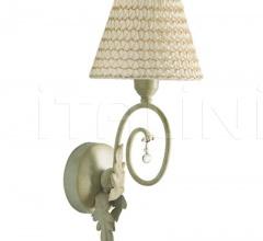 Настенный светильник 1121 фабрика Patrizia Garganti (Baga)