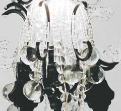 Подвесной светильник CR24 фабрика Patrizia Garganti (Baga)