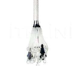 Подвесной светильник CR34 фабрика Patrizia Garganti (Baga)