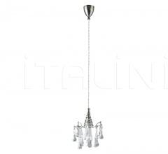 Подвесной светильник CR5 фабрика Patrizia Garganti (Baga)