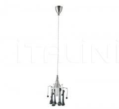 Подвесной светильник CR6 фабрика Patrizia Garganti (Baga)