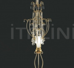 Настольный светильник 2110 фабрика Patrizia Garganti (Baga)
