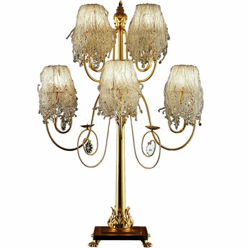 Настольный светильник 3087 Patrizia Garganti (Baga)