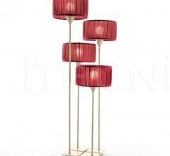 Настольный светильник 2450/R-2451/R-2452/R-2453/R-2454/R-2455/R фабрика Patrizia Garganti (Baga)