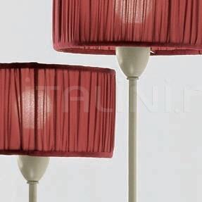 Настольный светильник 2450/R-2451/R-2452/R-2453/R-2454/R-2455/R Patrizia Garganti (Baga)
