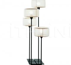 Настольный светильник 2450/A-2451/A-2452/A-2453/A-2454/A-2455/A фабрика Patrizia Garganti (Baga)