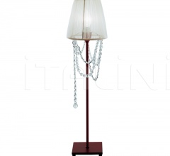 Настольный светильник 2059 фабрика Patrizia Garganti (Baga)