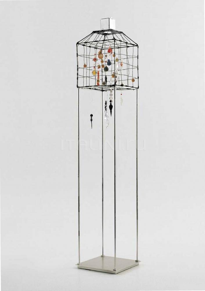 Напольный светильник 2482 Patrizia Garganti (Baga)