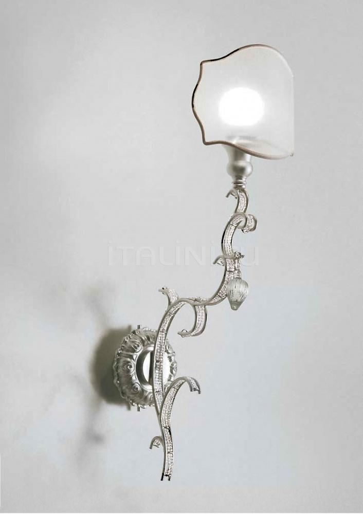 Настенный светильник 2220/2221/2222/2223/2224/2225 Patrizia Garganti (Baga)
