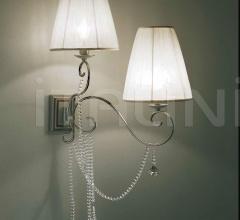 Настенный светильник 2057 фабрика Patrizia Garganti (Baga)