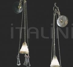 Настенный светильник CR16 фабрика Patrizia Garganti (Baga)