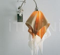 Настенный светильник 2143/V фабрика Patrizia Garganti (Baga)