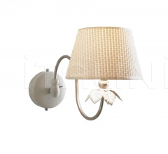 Настенный светильник 2052 фабрика Patrizia Garganti (Baga)