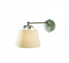 Настенный светильник 2051 фабрика Patrizia Garganti (Baga)