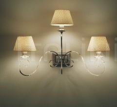 Настенный светильник 2053 фабрика Patrizia Garganti (Baga)