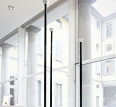 Напольный светильник Mod. 1095 - 2 фабрика Flos