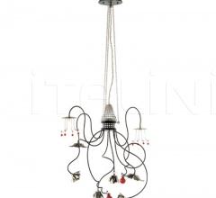 Подвесной светильник 1062 фабрика Patrizia Garganti (Baga)