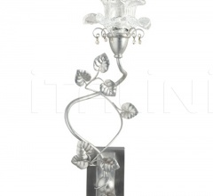 Настенный светильник 1161 фабрика Patrizia Garganti (Baga)