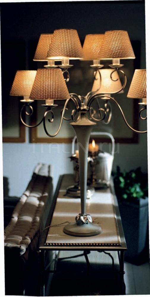 Настольный светильник 782 Patrizia Garganti (Baga)