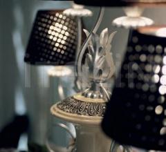 Настольный светильник CM500 фабрика Patrizia Garganti (Baga)