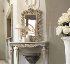 Настенное зеркало 4608 SPe фабрика Savio Firmino