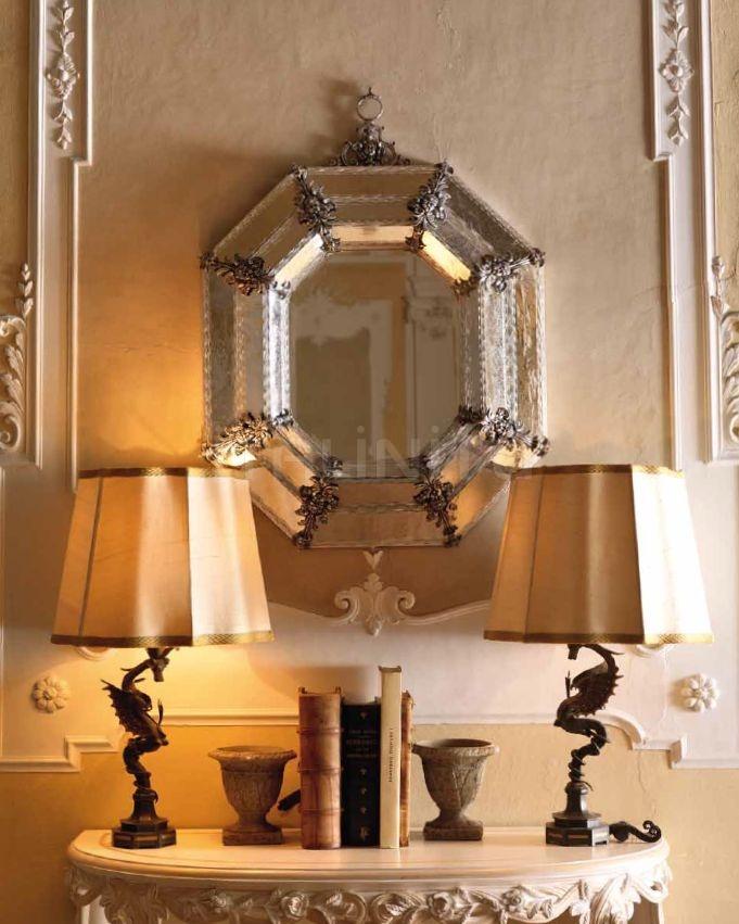 Настенное зеркало 0606 SPe Savio Firmino