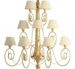 Настенный светильник 1083 фабрика Patrizia Garganti (Baga)