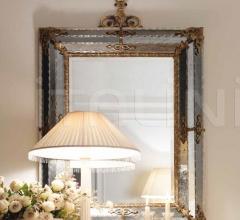 Настенное зеркало 0668 SPE фабрика Savio Firmino
