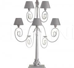 Настольный светильник 1086 фабрика Patrizia Garganti (Baga)