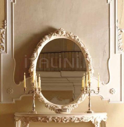 Настенное зеркало 4607 SPe Savio Firmino