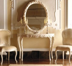 Настенное зеркало 4607 SPe фабрика Savio Firmino