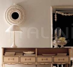 Настенное зеркало 0478 SPe фабрика Savio Firmino