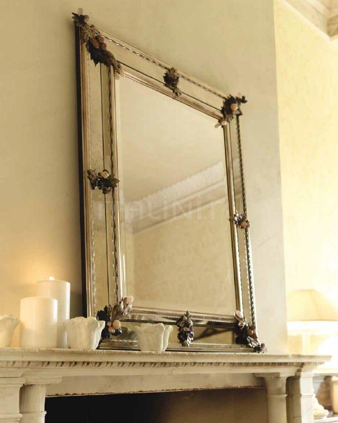 Настенное зеркало 4167 SPE Savio Firmino