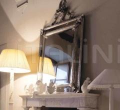Настенное зеркало 4152 SPe фабрика Savio Firmino