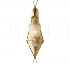 Настенный светильник 1004 фабрика Patrizia Garganti (Baga)